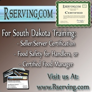 Barteder Training in South Dakota